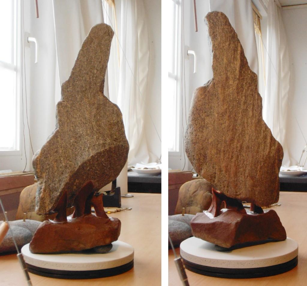 Skulptur 1 Werkstatt 4 11 14