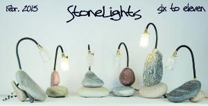 StoneLights six to eleven Bild 1 von 1