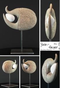 Steinfänger eins