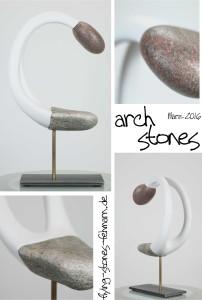 arch stones