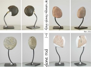 stone rod 1 to 4